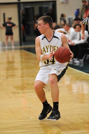 Boys Varsity Basketball - DCG 2011-2012 155