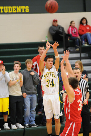 Boys Varsity Basketball - DCG 2011-2012 156
