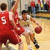 Boys Varsity Basketball - DCG 2011-2012 218
