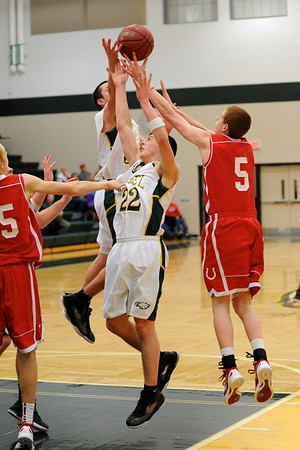 Boys Varsity Basketball - DCG 2011-2012 116
