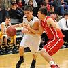 Boys Varsity Basketball - DCG 2011-2012 201