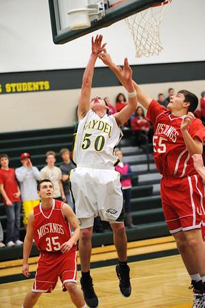 Boys Varsity Basketball - DCG 2011-2012 122