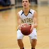 Boys Varsity Basketball - DCG 2011-2012 160