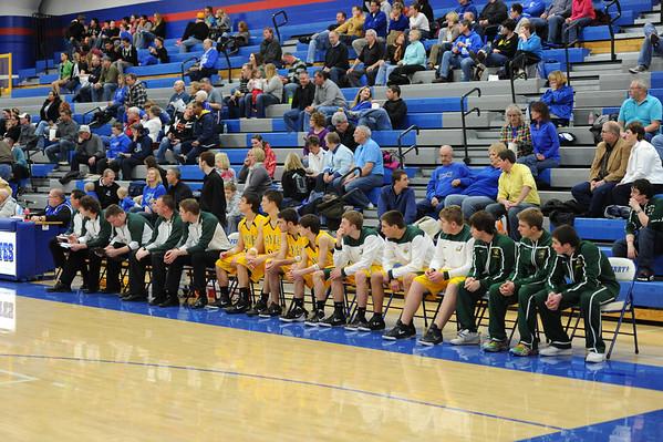 Boys Varsity Basketball @ Perry 2011-2012 052