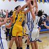 Boys Varsity Basketball @ Perry 2011-2012 058