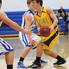 Boys Varsity Basketball @ Perry 2011-2012 083