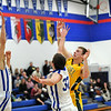 Boys Varsity Basketball @ Perry 2011-2012 113