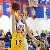 Boys Varsity Basketball @ Perry 2011-2012 109