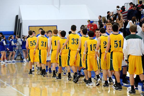 Boys Varsity Basketball @ Perry 2011-2012 118