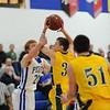 Boys Varsity Basketball @ Perry 2011-2012 063