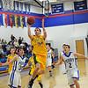 Boys Varsity Basketball @ Perry 2011-2012 095