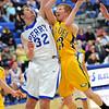 Boys Varsity Basketball @ Perry 2011-2012 022