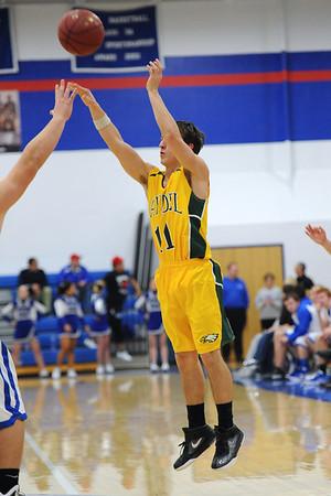 Boys Varsity Basketball @ Perry 2011-2012 086