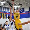 Boys Varsity Basketball @ Perry 2011-2012 090