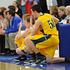 Boys Varsity Basketball @ Perry 2011-2012 089