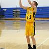 Boys Varsity Basketball @ Perry 2011-2012 033
