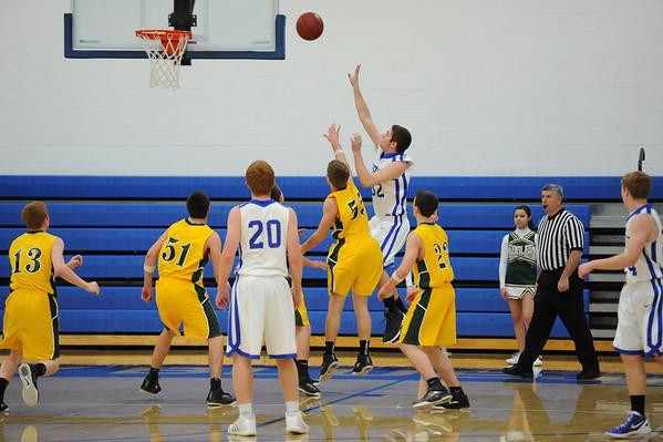 Boys Varsity Basketball @ Perry 2011-2012 014