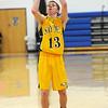 Boys Varsity Basketball @ Perry 2011-2012 023