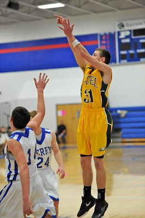 Boys Varsity Basketball @ Perry 2011-2012 021
