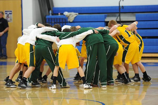 Boys Varsity Basketball @ Perry 2011-2012 007