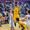 Boys Varsity Basketball @ Perry 2011-2012 038