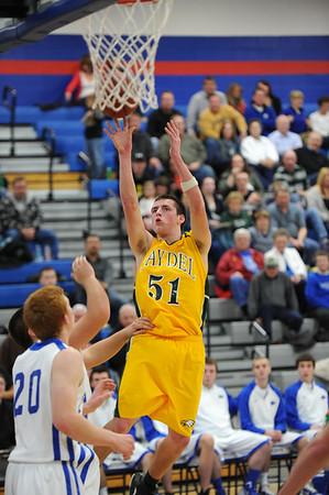 Boys Varsity Basketball @ Perry 2011-2012 042