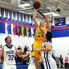 Boys Varsity Basketball @ Perry 2011-2012 088