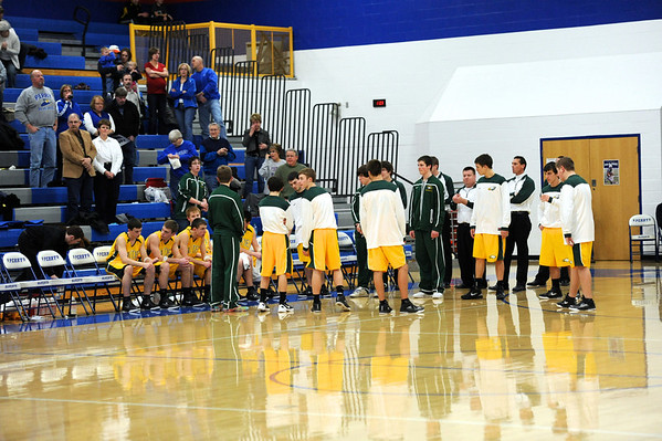 Boys Varsity Basketball @ Perry 2011-2012 001