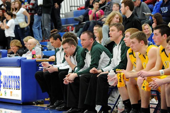 Boys Varsity Basketball @ Perry 2011-2012 082