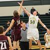 Boys Varsity Basketball - Clarke  022