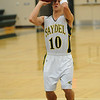 Boys Varsity Basketball - Clarke  028