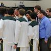 Boys Varsity Basketball - Clarke  020