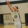 Boys Varsity Basketball - Clarke  024