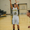 Boys Varsity Basketball - Clarke  029