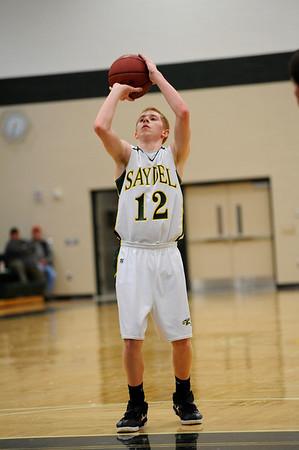 Boys Varsity Basketball - Newton 2011-2012 089