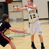 Boys Varsity Basketball - Newton 2011-2012 050