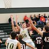 Boys Varsity Basketball - Newton 2011-2012 070