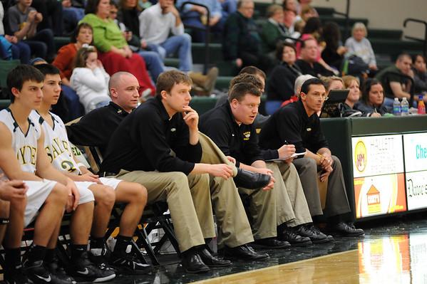 Boys Varsity Basketball - Newton 2011-2012 103
