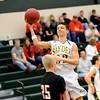 Boys Varsity Basketball - Newton 2011-2012 072