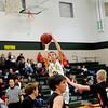 Boys Varsity Basketball - Newton 2011-2012 045