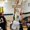 Boys Varsity Basketball - Newton 2011-2012 099