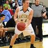 Boys Varsity Basketball - Newton 2011-2012 108