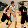 Boys Varsity Basketball - Newton 2011-2012 083