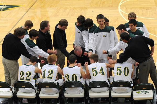 Boys Varsity Basketball - Newton 2011-2012 013