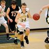 Boys Varsity Basketball - Newton 2011-2012 100
