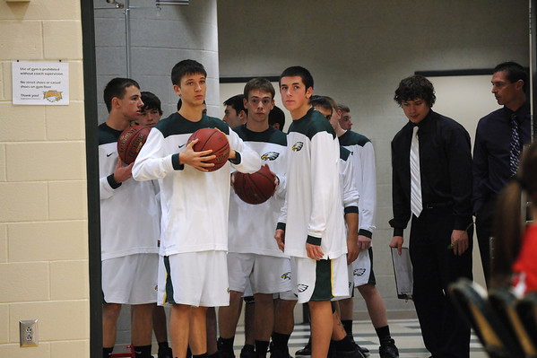Boys Varsity Basketball - Ballard 2011-2012 001