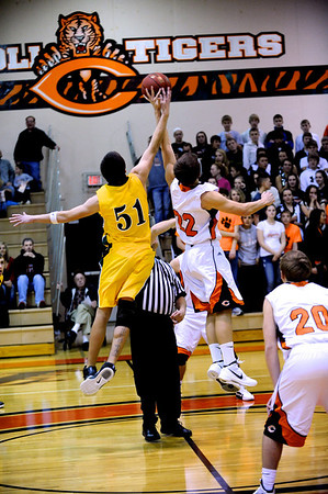Boys Varsity Basketball - Carroll 2011-2012 012