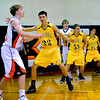 Boys Varsity Basketball - Carroll 2011-2012 022