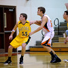 Boys Varsity Basketball - Carroll 2011-2012 034