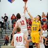 Boys Varsity Basketball @ DCG 2011 009